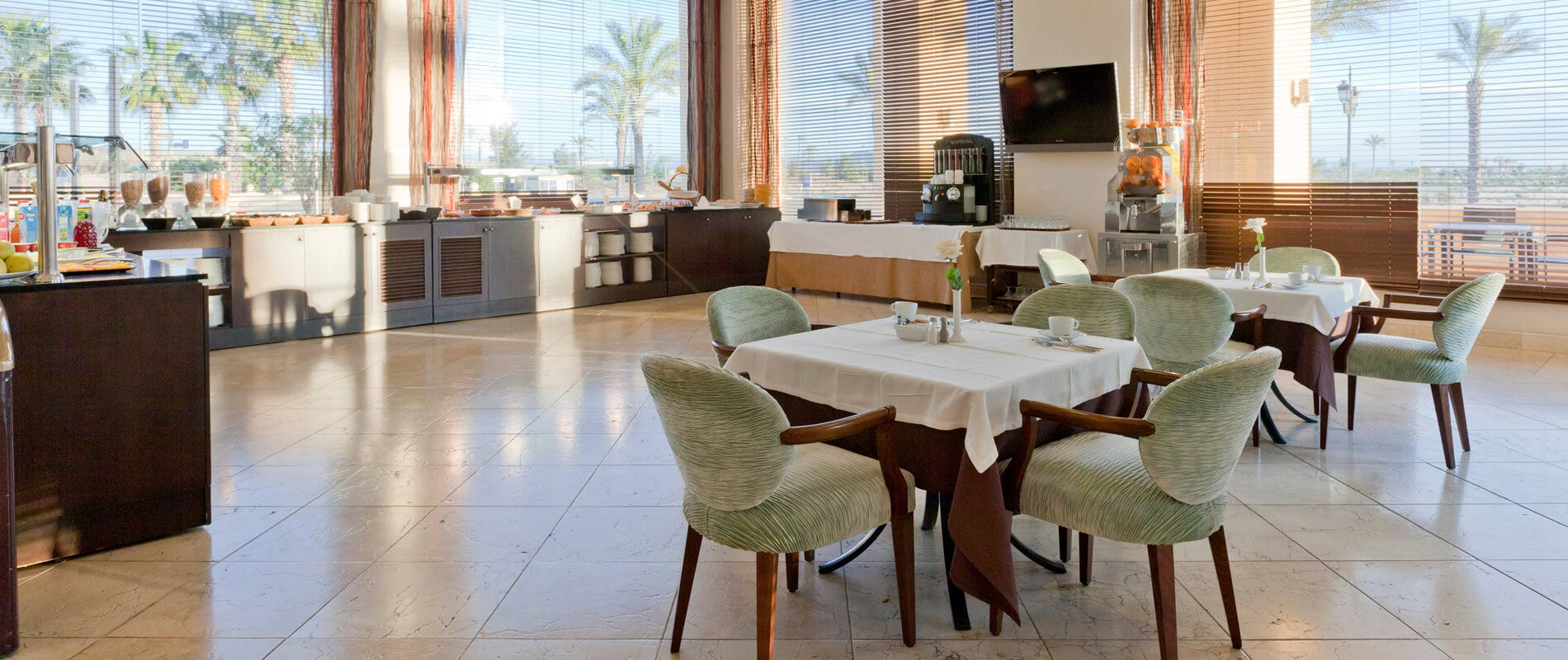 Senator Mar Menor Spa Hotel