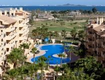 Hotel Senator Mar Menor Spa Hotel